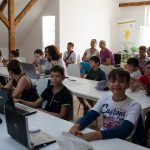 Summer School, Sibiu 2017