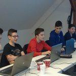 Sibiu: Curs de Web Designer – din 13 noiembrie 2017