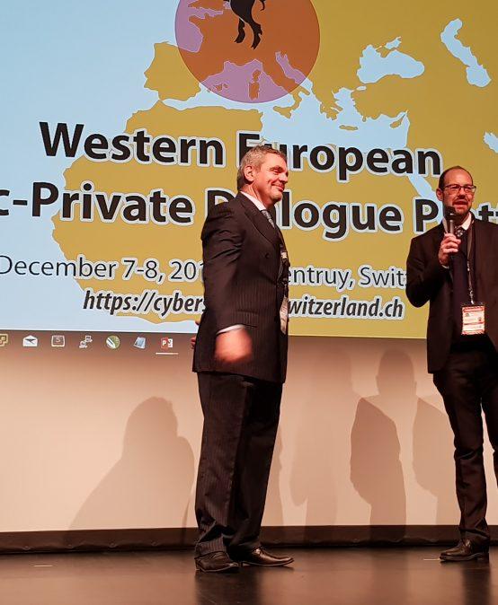 Cybersecurity Switzerland