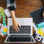Web Designer – din 22 mai – ONLINE