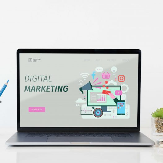 Digital Marketing for Business – din 26 octombrie 2020