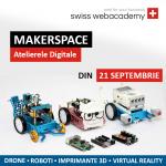 Digital Makerspace – Kids for Digital Future