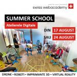 Summer School – din 17 si 24 august 2020